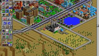 The Quest for Fusion? - NostalgiaMan Revisits SimCity 2000 (Longplay Part 6/6)