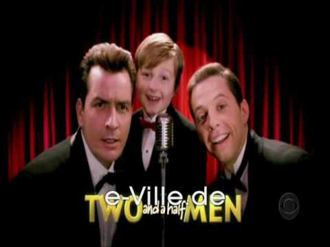 Two and a half men Theme Video