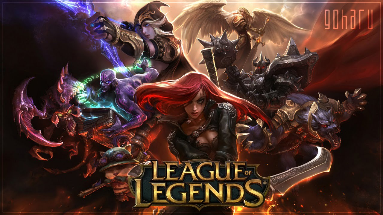 League of legends heroes with pictures hentay tube