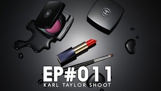 How to do product photography tutorial by Karl Taylor - EP#011