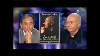 Jacques Gaillot - On n'est pas couché 18 septembre 2010 #ONPC