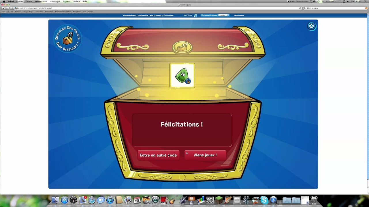Club Penguin Codes For Furniture Items Osetacouleur # Penguin Lodge Muebles Adder