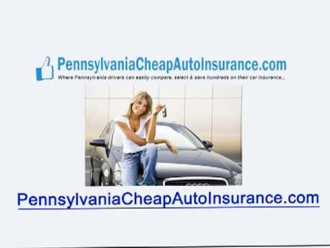 Car Insurance In Pennsylvania | Save up to 50% or more on your car insurance in Pennsylvania....