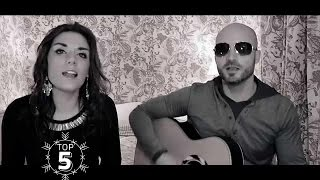Adele - Hello (Mary & Willy Cover)