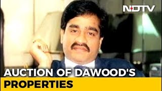 Dawood Ibrahim's Properties In Mumbai To Be Auctioned