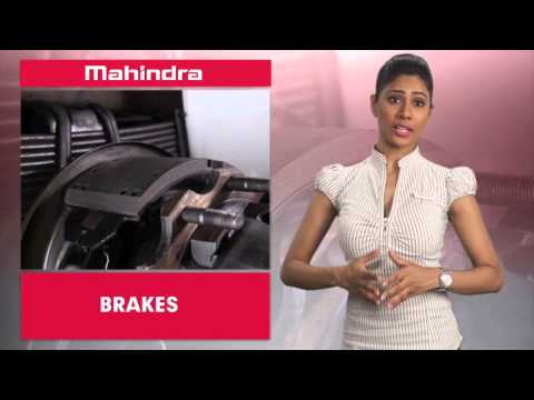 Outperform with Mahindra trucks