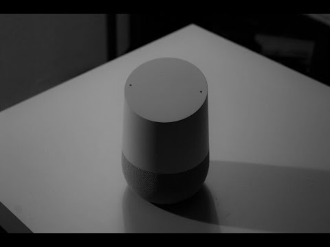 Google Home | Thoughts & Review