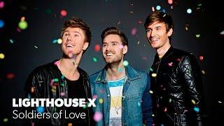 ESC 2016- Dänemark- Lighthouse X - Soldiers Of Love