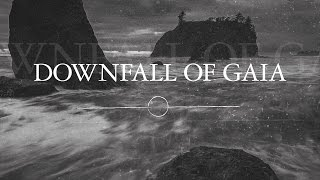 DOWNFALL OF GAIA - Carved into Shadows (audio)