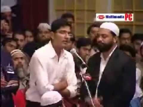 Bangla Faq150 To Zakir Naik: Muslimra Ki Nirapattahinotai Bhuge, Ar Eikaronai Santrash Hochhe? video