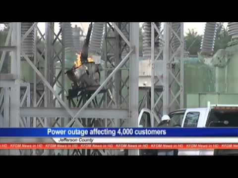 Update: Power restored to thousands of Entergy