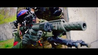 Magfed Only Paintball - Zero Hour: Insurrection Highlight
