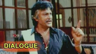 Mohan Babu sensational Dialogue About Gods || Rayalseema Ramanna Chowdary Movie ||  Jayasudha