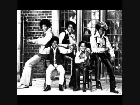 Jackson 5 - Mamas Pearl