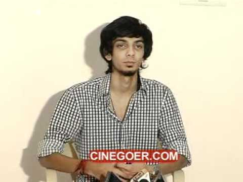 Interview With Anirudh Ravichander, Of Kolaveri Di Fame [part 1] video
