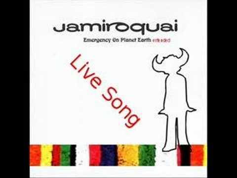 Jamiroquai - Music Of The Mind (Instrumental)