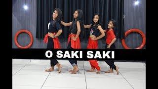 O SAKI SAKI //Dance Choreography By Pawan Prajapat //Batla House//Nora Fatehi