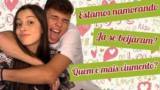 Estou Namorando - Ft. Luiz Bocardi