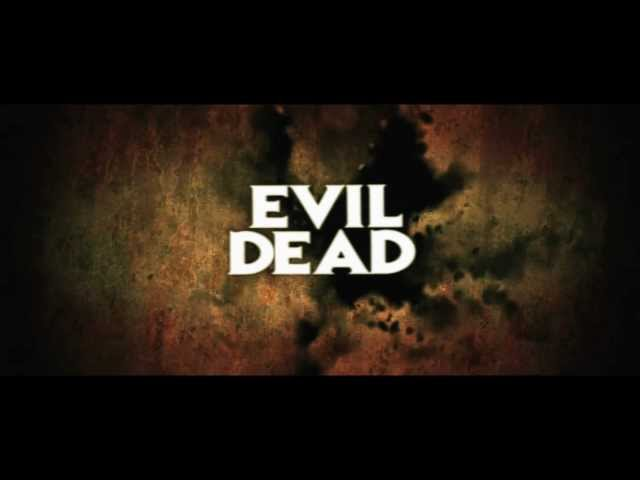 EVIL DEAD 4 Fan Made Teaser Trailer (2013) Bruce Campbell
