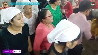 2018 Kumthar @ United Pentecostal Church, Janakpuri - New Delhi Part 2