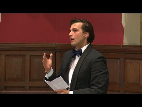 Thierry Baudet   EU Debate   Proposition (3/8)