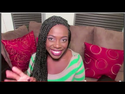 253  Advice on Preparing Your Hair for Senegalese Twists