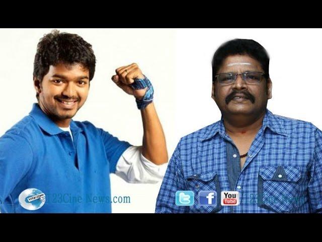 Vijay next with K.S. Ravikumar?  123 Cine news   Tamil Cinema news Online