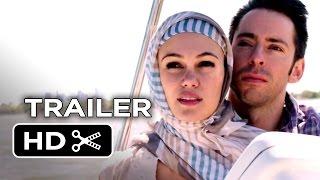 Amira & Sam Official Trailer #1 (2014) - Paul Wesley Romance Movie HD