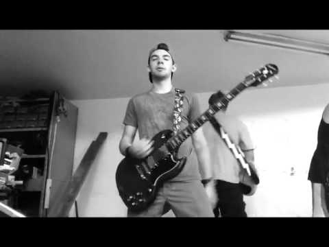 Naxxerian - Unspeakable