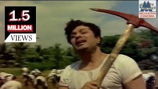 Kadavul Yean Kallanaar Song MGR   En Annan