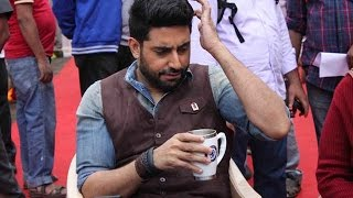 Abhishek Bachchan apparently left 'Hera Pheri 3' shoot in middle | Bollywood Gossip
