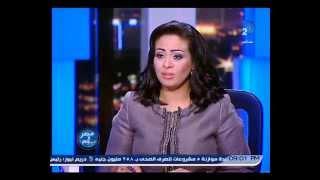 مصر فى يوم| سيد أبو بيه أمين عام المجلس القومى لرعاية أسر شهداء ومصابى الثورة مع منى سلمان