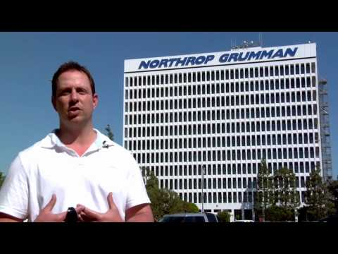 Northrop Grumman Aerospace Systems - Testimonial