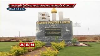 Gali Janardhan Reddy proposals for Kadapa steel Plant