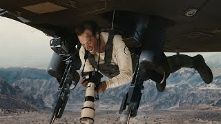 "Bande-annonce officielle Call of Duty®: Advanced Warfare Havoc - ""Randall Higgins : KillCameraman"""