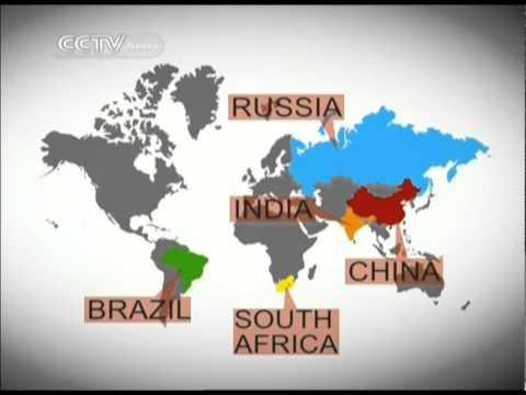 What is BRICS?