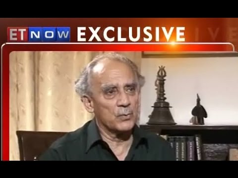 EXCLUSIVE: Arun Shourie Hits Out At CBI Director For Accusing Pradeep Baijal