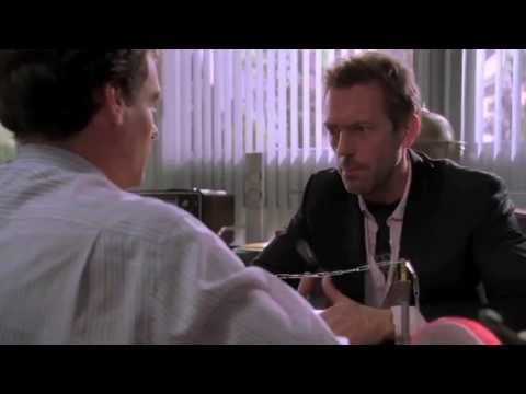 House Md - The Funny Moments Compilation video