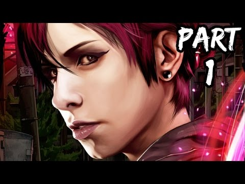 Lets Play inFamous First Light Deutsch German #01 Fetch is Back