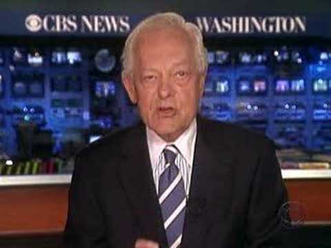 Bob Schieffer Remembers Lady Bird Johnson (CBS News)