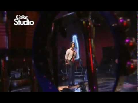 Atif Aslam Jal Pari (coke Studio)full Song High Quality Episode 1.flv video