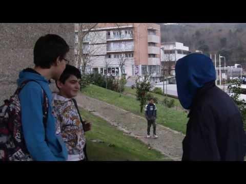 O Distúrbio 2. Filme completo