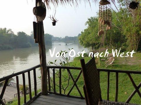 Kambodscha: Von Ost nach West - Vlog #49