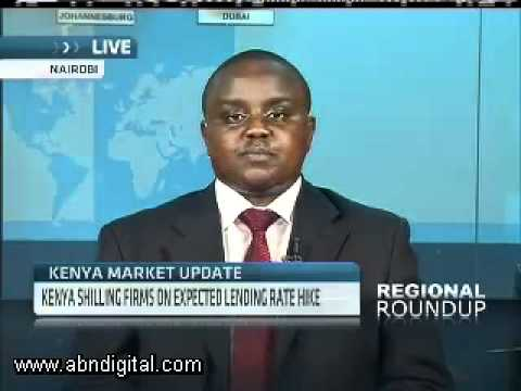 31 May - Kenyan Markets Wrap - Ken Minjire - Genghis Capital