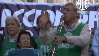 17-05-2013 PARO Y MOVILIZACION DE ESTATALES CTA - CGT