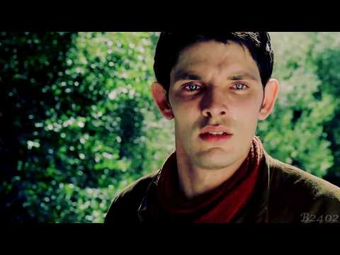 merlin & morgana - wrecking ball