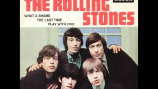 Watch Rolling Stones The Last Time video