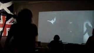 Watch Sing It Loud Maybe Im A Ghost video