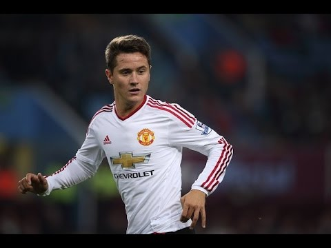 Ander Herrera ● Best Skills, Goals and Assists | 2015/2016