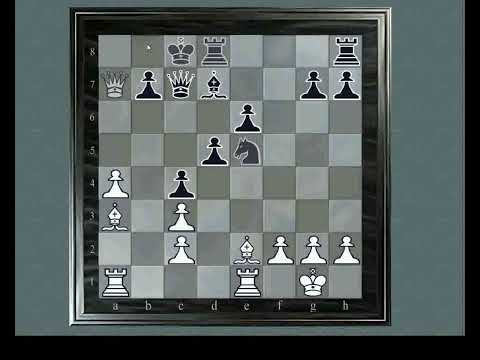 Attacking Chess (7) (1/2)